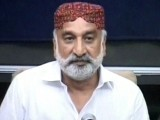Zulfiqar Mirza resigned from his post at the centre and provincial assembly.