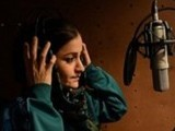 Singer raps of rape, abuse and atrocities that Afghan women have endured during decades of war. PHOTO: AFP/FILE