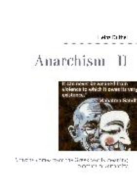 Anarchism - II (eBook)