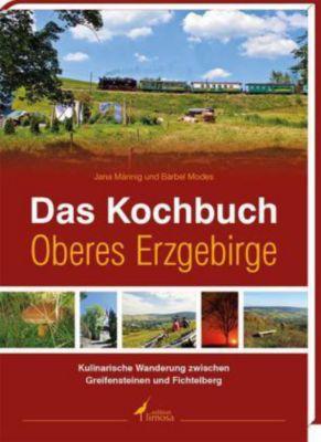 Das Kochbuch Oberes Erzgebirge