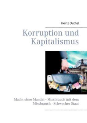 Korruption und Kapitalismus (eBook)