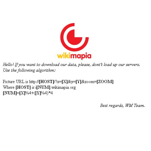 wikimapia