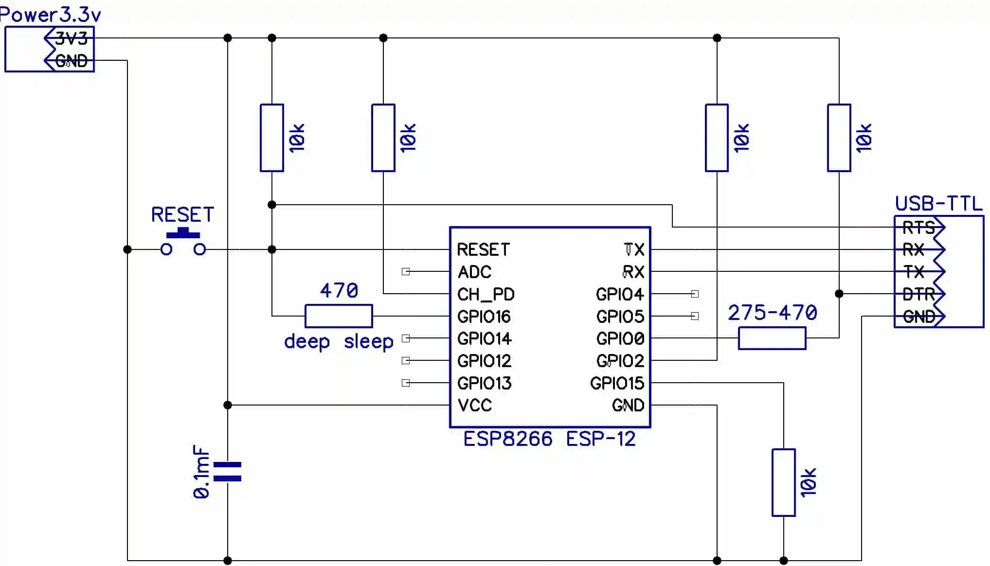 ESP8266 NodeMCU Firmware  Making a wifi outlet  ESP8266