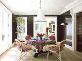 22 Best Dining Room Paint Colors Color Schemes For Dining Rooms