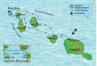 Tahiti – Come Fall in Love - Midwest Travel ...
