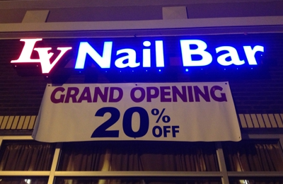 Lv Nail Bar 1075 Hamilton Pl Johnson City Tn 37604 Yp Com