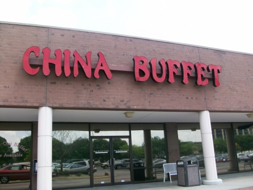 Chinese Buffet Near My Current Location