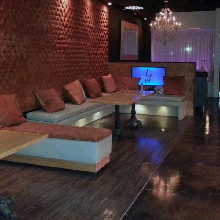 Boogalou Restaurant Amp Lounge Atlanta GA 30308