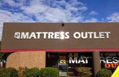 Az Mattress Outlet Tempe