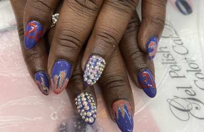 88 Star Nail Spa 92 E 98th St Brooklyn Ny 11212 Yp Com