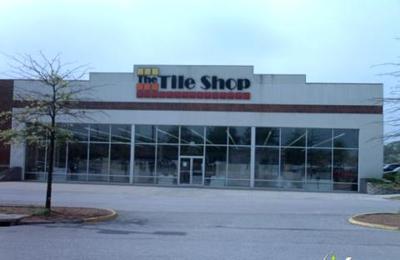 the tile shop 15686 manchester rd