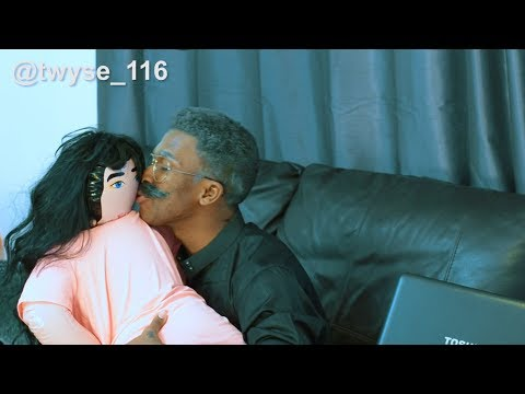 My Daddy Finally Gets A Second Wife (BINOMO Advert)