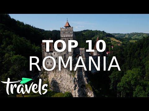 Top 10 Reasons to Make Romania Your Next Trip | MojoTravels
