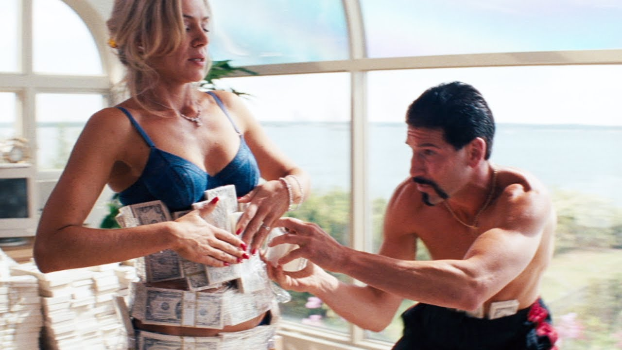 The Wolf of Wall Street 2013 movie