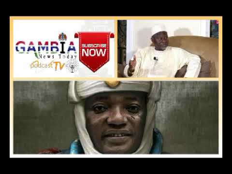 GAMBIA NEWS TODAY 4TH MAY 2021