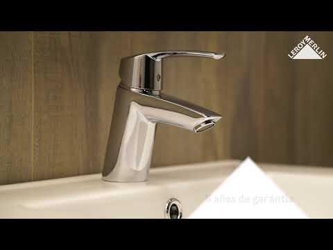 Grifo de lavabo Srart new (Leroy Merlin)