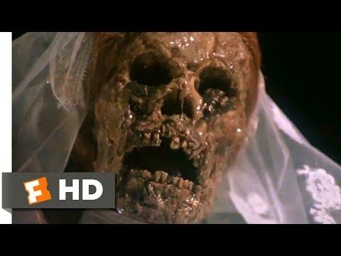 Ghost Story (1981) - Eva's Revenge Scene (10/10) | Movieclips