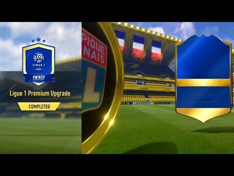 Fifa 17 Massive Ligue 1 Tots Pack Opening 20 84 Totw Guarantee Sbc