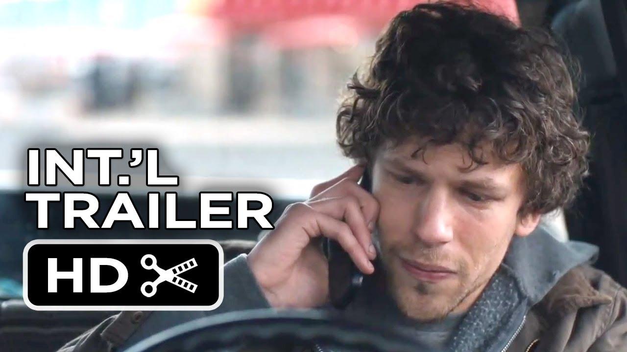 Night Moves Official International Trailer 1 2014
