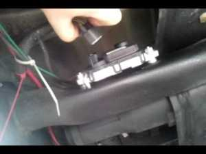 Ford 2005 F150 Fuel Pump Control Module Replacement  YouTube