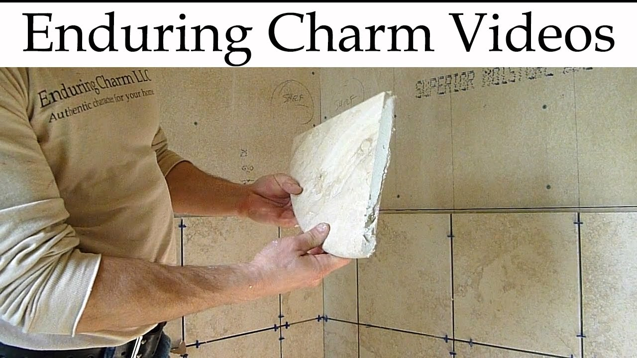 Tips And Techniques For Tiling A Shower Surround