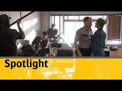 Utilising Natural Lighting & Long Takes || Ben Davis || Spotlight
