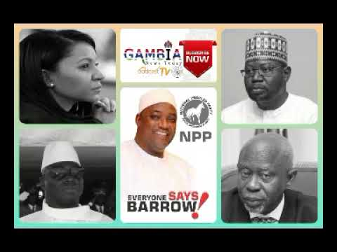 GAMBIA NEWS TODAY 9TH JUNE 2021