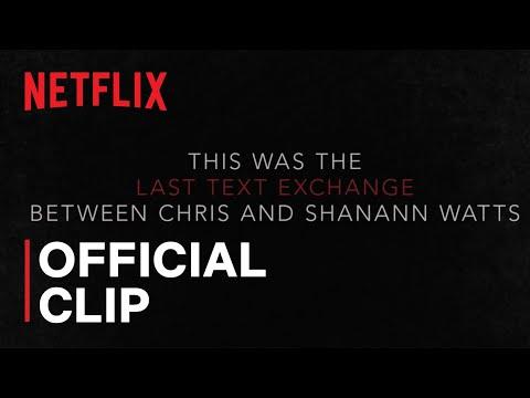 American Murder: The Family Next Door | The Last Text Messages | Netflix
