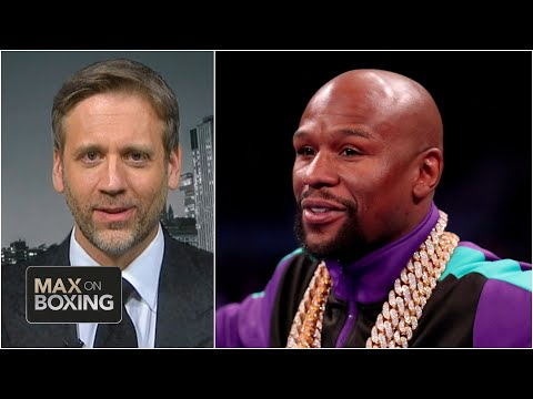 Max Kellerman names an all-time great that Floyd Mayweather would've avoided   Max on Boxing