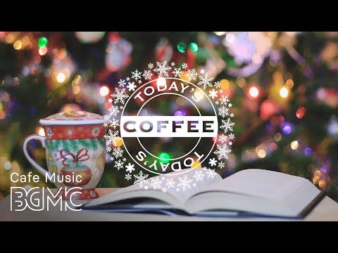 Good Mood Christmas Jazz - Relax Christmas Slow Jazz Music - Holiday Music