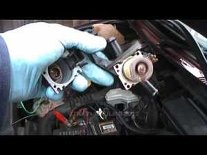 Heater valve stripdown & fault investigation  YouTube