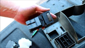 How to Replace a Headlight Switch, Chevy and GMC  YouTube