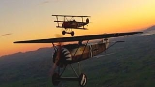 Fokker Video