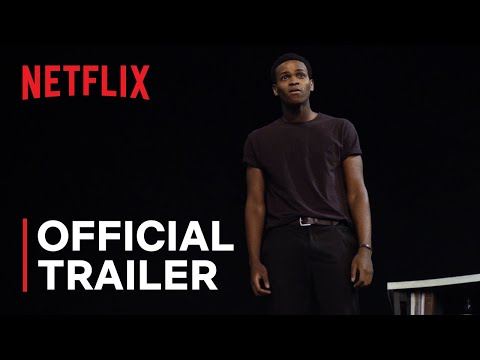 Giving Voice | Official Trailer | Netflix