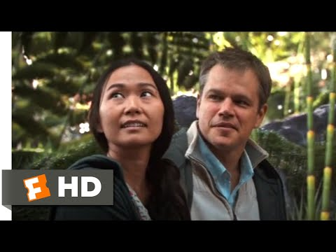 Downsizing (2017) - Welcome to Little Norway Scene (8/10) | Movieclips