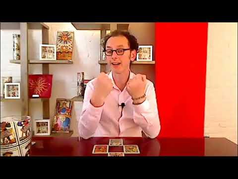 Christophe Web TV :: Emission de voyance en direct du 4 octobre 2017, L'intégrale
