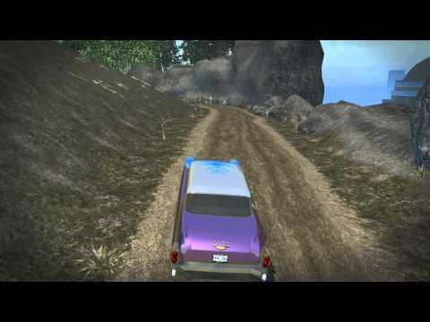 Simax Driving Simulator V 08b
