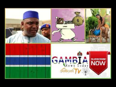 GAMBIA NEWS TODAY 23rd JULY 2021