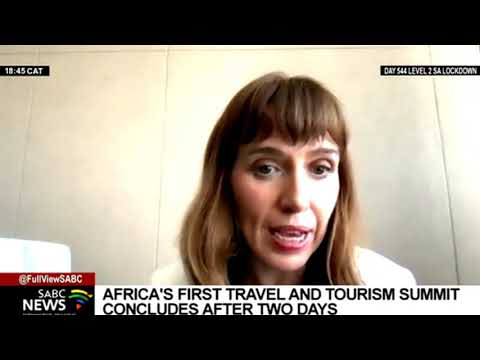 Africa's first Travel and Tourism Summit concludes