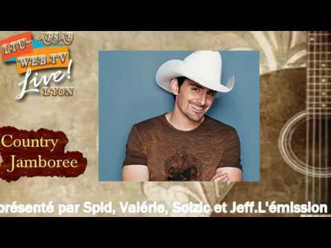 Country Jamboree 3 Juillet 2017