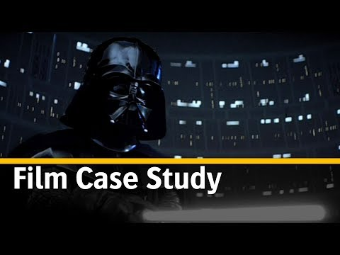 The cinematography of The Empire Strikes Back    Peter Suschitsky    Case Study