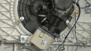 Dishwasher Circulation Pump Replacement – Whirlpool