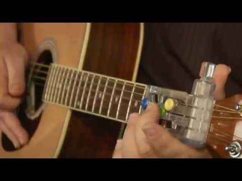 How to play guitar - Chord Buddy Curriculum Tips - YouTube