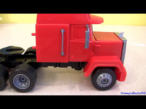 Lightning Mcqueen Cars Toys Youtube Cars 2 The Real Lightning