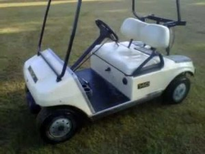 How to remove governer on a Club Car golf cart  YouTube
