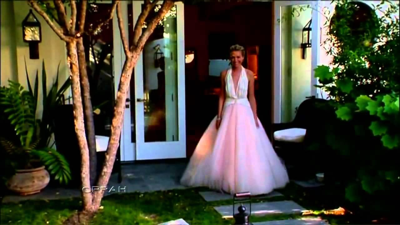 Ellen DeGeneres And Portia De Rossi Wedding Video HD