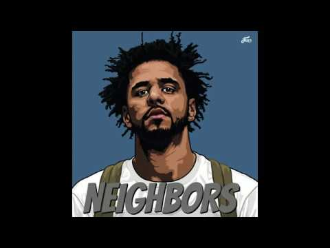 J Cole Neighbors LYRICS HQExplicit