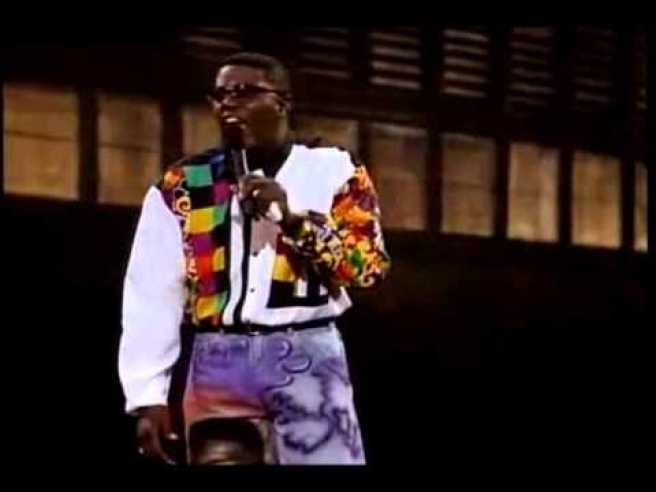 Image result for bernie mac def comedy jam