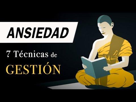 CONTROLAR la ANSIEDAD (Parte 2) - 7 Técnicas para Calmar los NERVIOS, el ESTRÉS  y el MIEDO