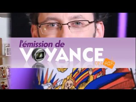 Christophe Web TV :: Emission de voyance Privilège en direct du 11 mai 2017, L'intégrale